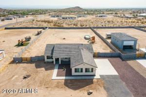 30995 N Roller Coaster Lane, Queen Creek, AZ 85142