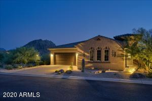10997 E BUCKHORN Drive, Scottsdale, AZ 85262