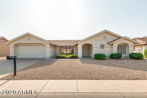 20406 N DESERT GLEN Drive, Sun City West, AZ 85375