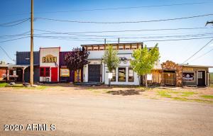 707 E Allen Street, Tombstone, AZ 85638