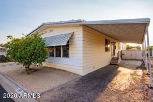 8780 E MCKELLIPS Road, 109, Scottsdale, AZ 85257
