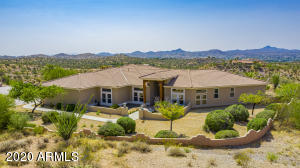 55955 N STONEHEDGE RANCH Road, Wickenburg, AZ 85390