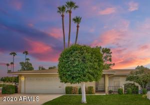 10701 W Mountain View Road, Sun City, AZ 85351