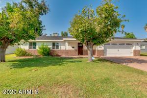 3536 E MONTEROSA Street, Phoenix, AZ 85018