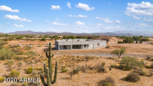 Create your dream retreat on this property