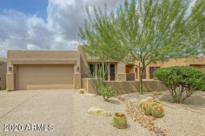 9496 E CHUCKWAGON Lane, Scottsdale, AZ 85262