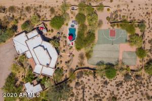 25635 N RANCH GATE Road, Scottsdale, AZ 85255