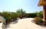 BEAUTIFUL TRAVERTINE PATIO & LANDSCAPED BACKYARD WITH MOUNTAIN VIEWS!
