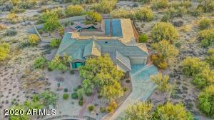 5735 E Old Paint Trail, Carefree, AZ 85377