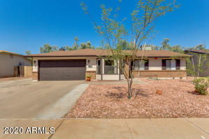 1214 N PALM Street, Gilbert, AZ 85234