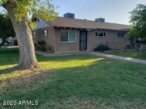 1031 E FAIRMOUNT Avenue, Phoenix, AZ 85014