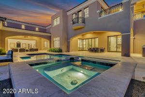 9953 E TOMS THUMB, 3639, Scottsdale, AZ 85255