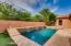 Easy Maintenance Backyard & RELAX TIME in the Pool!