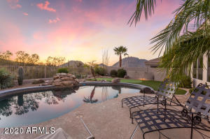 23920 N 119TH Place, Scottsdale, AZ 85255
