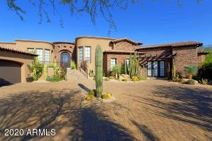 10028 E Mirabel Club Drive, Scottsdale, AZ 85262