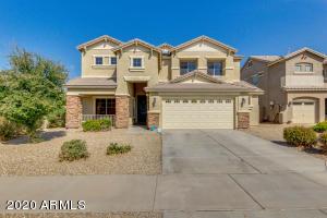 16742 W TORONTO Way, Goodyear, AZ 85338