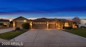 4712 W FALLEN LEAF Lane, Glendale, AZ 85310