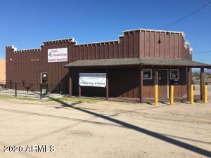 910 W WICKENBURG Way, Wickenburg, AZ 85390