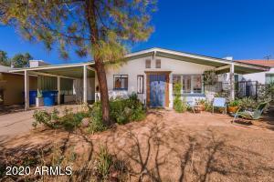 1506 E Almeria Road, Phoenix, AZ 85006
