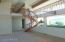 Loft & catwalk on front of home
