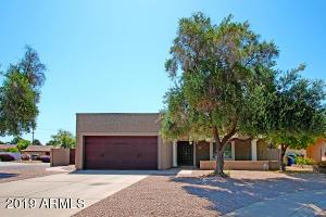 821 E MCNAIR Drive, Tempe, AZ 85283