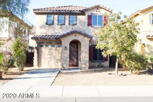 6436 W BEVERLY Road, Laveen, AZ 85339