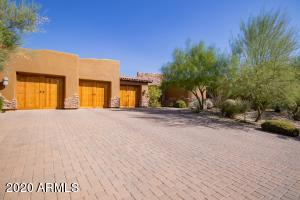 9928 E CHUCKWAGON Lane, Scottsdale, AZ 85262