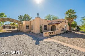 675 W PINKLEY Avenue, Coolidge, AZ 85128