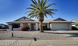 17602 N BOBWHITE Drive, Sun City West, AZ 85375