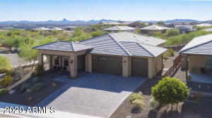 3384 JOSEY WALES Way, Wickenburg, AZ 85390