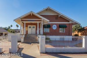 7154 N 58TH Drive, Glendale, AZ 85301