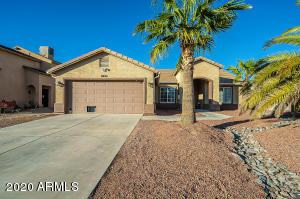 8630 W CONCORDIA Drive, Arizona City, AZ 85123
