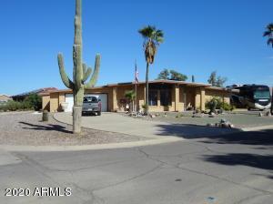 8580 W ROYAL BLACKHEATH Drive, Arizona City, AZ 85123