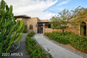 2150 E Quails Nest Drive, Carefree, AZ 85377