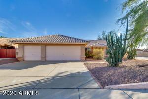 6867 W COMET Avenue, Peoria, AZ 85345