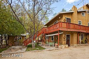 7267 E MAIN Street, Crown King, AZ 86343