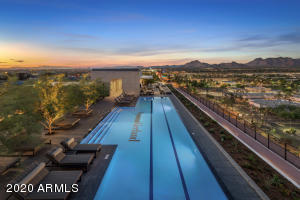 7180 E KIERLAND Boulevard, 609, Scottsdale, AZ 85254