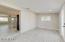 Flex room off kitchen 1