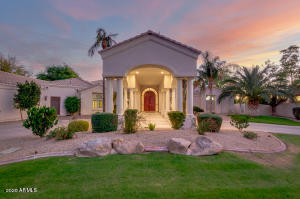 3683 E CAMPBELL Court, Gilbert, AZ 85234