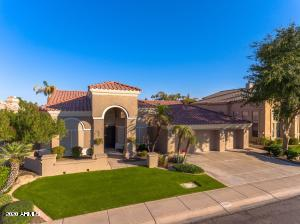 1409 N MISSION COVE Lane, Gilbert, AZ 85234