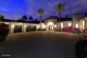 9116 N FOOTHILLS MANOR Drive, Paradise Valley, AZ 85253