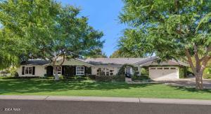 4627 E CALLE DEL NORTE Street, Phoenix, AZ 85018
