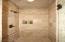 Guest Bathroom #1 Shower Master Wing