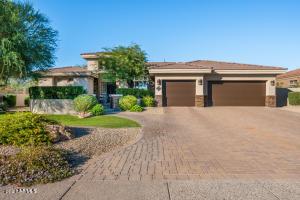 7764 E OVERLOOK Drive, Scottsdale, AZ 85255