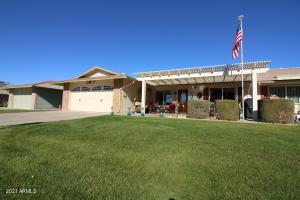 9524 W SANDSTONE Drive, Sun City, AZ 85351