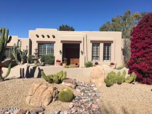 22202 N LA SENDA Drive, Scottsdale, AZ 85255