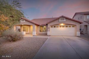 4507 E TANZANITE Lane, San Tan Valley, AZ 85143