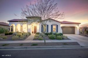 20985 W HILLCREST Boulevard, Buckeye, AZ 85396
