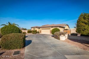 7714 N 83RD Drive, Glendale, AZ 85305