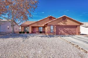 3726 CALLE JASMIN, Sierra Vista, AZ 85650